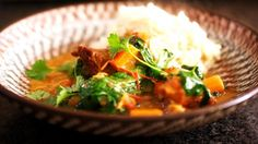 What To Cook, Garam Masala, Thai Red Curry, Foodies, Grains, Food And Drink, Healthy Recipes, Ethnic Recipes, Comfortfood