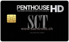 Penthouse HD 12 Sender 12 Monate Online Art, Company Logo, Erotica, Actor, Cards