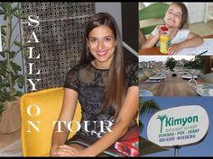 Sally on Tour / Restaurant-Tipps in der Türkei / Kimyon in Kumköy - 23.08.14 in der Türkei kann man günstig essen gehen, aber Vorsicht, welches Restaurant! -  YouTube