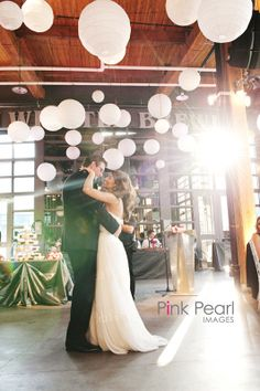 Steam Whistle Brewery in Toronto, Canada, photography by Pink Pearl Images Trendy Wedding, Our Wedding, Wedding Venues, Wedding Photos, Wedding Ideas, Pearl Images, Brewery Wedding, Classic Wedding Invitations, Big Party