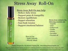DIY Stress Away ( ma