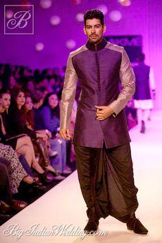 Manish Malhotra Lakme Fashion Week 2013 | Mens Fashion | Bigindianwedding
