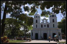 Iglesia de San Juan de los Morros - San Juan de los Morros, Guarico - Venezuela