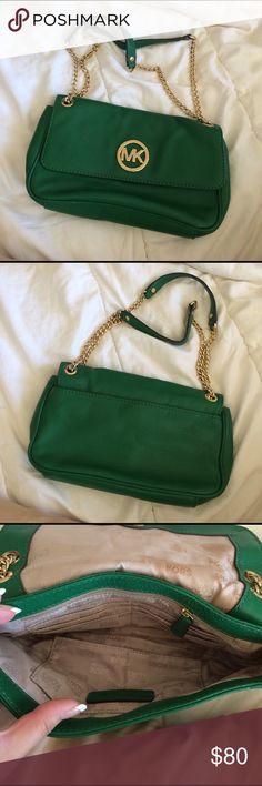 Michael Kors handbag Euc Michael Kors Bags