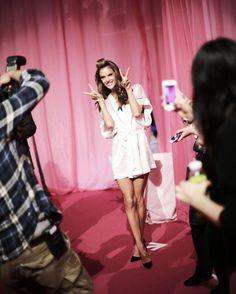 Victoria's Secret Revealed!