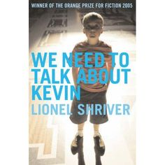 My Life with Books: Review: We Need to Talk About Kevin