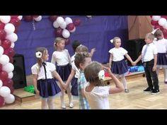 Przedszkole 58 Wroclaw Belgijski taniec - Dla Babci Tuli od Zosi !!! - YouTube