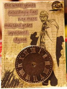 Wheel of Time ATC