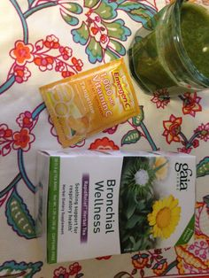 spring fixer #allergyseason #wheatgrassjuice