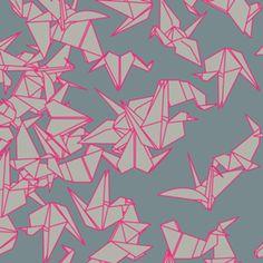 Almofada Origami do Studio Fabiolagreco por R$60,00