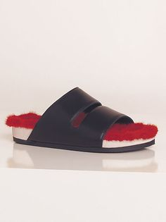 CÉLINE fashion and luxury shoes: 2013 Summer collection - Sandals - 6