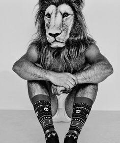 Jimmy Lion's Sock Campaign for Fall/Winter 2015 - http://www.mnswr.com/jimmy-lions-sock-campaign-fallwinter-2015/ Menswear style inspiration || #menswear #mensfashion #mensstyle #style #sprezzatura #sprezza #mentrend #menwithstyle #gentlemen #bespoke #mnswr #sartorial #mens #dapper