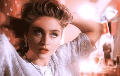 And Madonna. | 41 GIFs That Prove The '80s Was The Best Decade