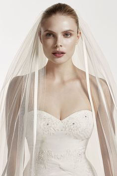 ... Cathedral Veils on Pinterest | Veils, Wedding Veils and Bridal Veils