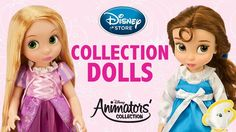 DISNEY - Animators' Collection Dolls - SUBSCRIBE