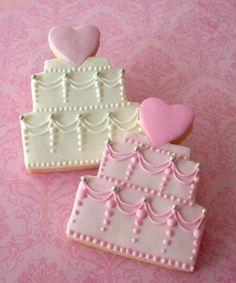 wedding cake cookie: 19 тыс изображений найдено в Яндекс.Картинках