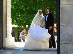 Turkey is a fascinating country and a traditional Turkish Wedding for a foreigner will be breathtaking. A large country with a variety of customs.