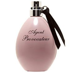 agent provocateur perfume review