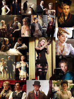 the prestige Chris Nolan, Christopher Nolan, Period Costumes, Movie Costumes, Children Of The Revolution, Cinematic Photography, Tv Quotes, Film Director, The Prestige