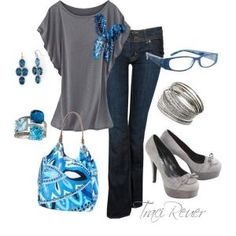 Outfit by aracisgon