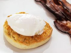 Foolproof poached egg (really!)