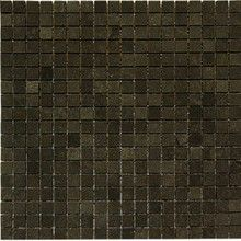 Mosaic tile Bergammo 5/8 x 5/8 stone collection.