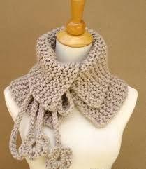 Resultado de imagen para bufanda patrones crochet