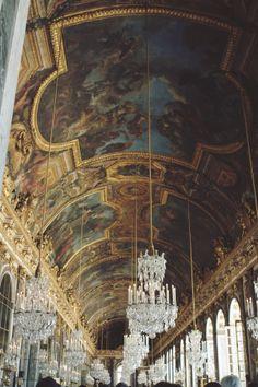 Versailles, 2012 | Whitney Justesen Photography