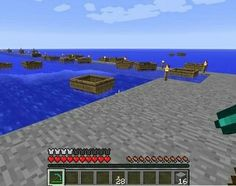 Spela minecraft på egna spelservrar  Http://minecrafthosting.se