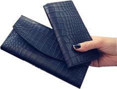 2 sets Designer Famous Brand Luxury Women Wallet Purse Female klatch lady walet cuzdan perse Portomonee portfolio  carteras