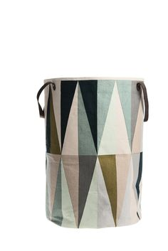 Spear Laundry Basket - Ferm Living