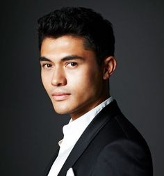 Crazy Rich Asians have just announced Henry Golding as the star of its male lead. Golding, who is part British and part Iban, has never starred in a feature film before but will play Nick Young Actors Male, Hot Actors, Asian Actors, Actors & Actresses, Hot Korean Guys, Hot Asian Men, Hot Guys, Handsome Asian Men, Faded Hair