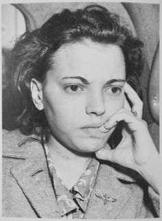 "March 8,1953 - Mrs. Rosary Shellfo,22,after carefully bathing her 2 year old baby,laid the infant facedown on her kitchen bread-board and hacked off his head.She told police simply:""I don't know why I killed my baby""."