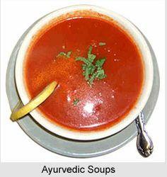Ayurvedic Soups