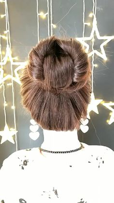 The braid of fashionable individual character sends, can let your long hair become more aesthetic and attractive, have an individual character more. Cute Hairstyles For Teens, Easy Hairstyles For Long Hair, Braided Hairstyles, Cool Hairstyles, Hair Up Styles, Natural Hair Styles, Hairdo For Long Hair, Popular Haircuts, Hair Videos