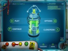 OMvsDG by Monster Juice, via Behance