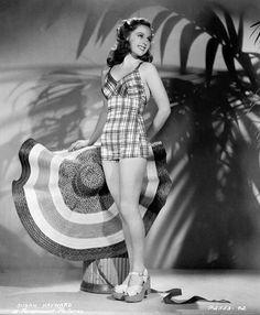1939 bathing suit - Google Search
