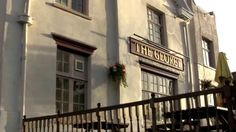 Friendly Pub in South Bristol - The 'George' Inn, Knowle, Bristol Pubs And Restaurants, Function Room, Bristol, Beverages, Relax, Tasty, Drink, Architecture, Business