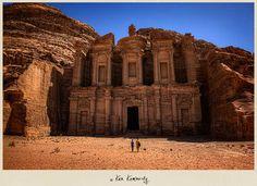 Kaminesky-Blog-Jordan-Petra-Monastery
