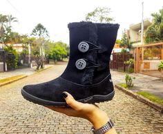 Começar a semana com uma bota quentinha e estilosa, que não quer? (C0807-0001)