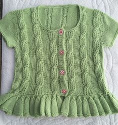 Ravelry: Project Gallery for Round Neck Cardigan pattern by Sirdar Spinning Ltd.