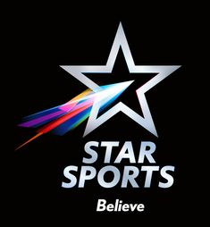 Brand New: New Logo and On-air Look for Star Sports by venturethree