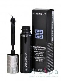Givenchy Phenomen' Eyes Mascara #1 Extension Black 7g