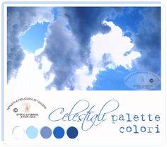 ....tanto cielo...Celestiali Color Palette - 25 luglio 2015 http://graficscribbles.blogspot.it/2015/07/cielo-celestiali-color-palette-sky-celestial-color-palette-.html #colorpalette #sky #cielo #temporale #thunderstorm