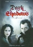 Dark Shadows Revival Series from 1991...I'm currently watching this on Hulu, I'm enjoying it so far but the original is still the best.