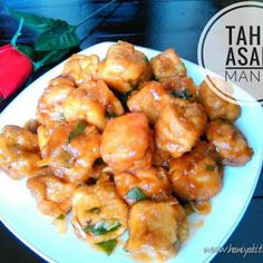 Resep Cara Membuat Pempek Sutra Lembut Asli Enak - Haniya Kitchen Chicken Wings, Meat, Kitchen, Food, Beef, Cooking, Meal, Essen, Home Kitchens