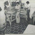 The 1980s were a difficult time in Guatemala, but we were able to continue with our dream of exposing Guatemalan Jadeite Jade to all our visitors.   Los 80s fueron una época difícil, pero continuamos y permanecimos con el sueño de mostrar al mundo la belleza del Jade Jadeita Guatemalteco.