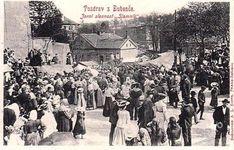 - HISTORIE - STRÁNKY DOMU JANA ZAJÍCE 924/16 V PRAZE 7 - BUBENČI Historia