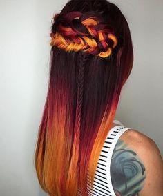 Pulp riot hair color
