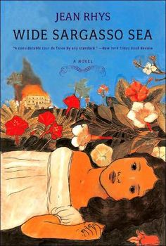 Wide Sargasso Sea, by Jean Rhys. A must-read if you've read Jane Eyre.